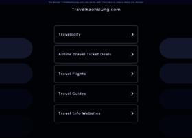 travelkaohsiung.com