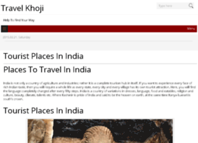 travelkhoji.com
