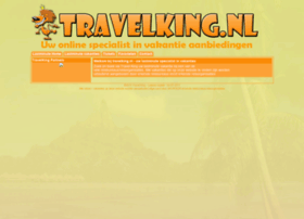 travelking.nl