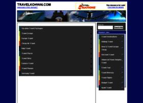travelkohwai.com