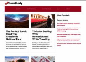 travellady.com