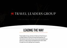 travelleadersgroup.com