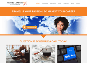 travelleadersoftomorrow.com