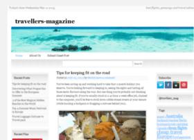 travellers-magazine.com