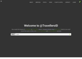 travellers.web.id