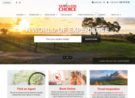 travellerschoice.com.au