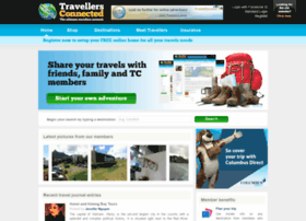 travellersconnected.com