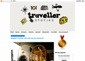 travellerstories.com