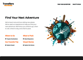 travellersworldwide.com