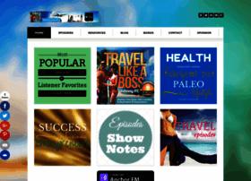 travellikeabosspodcast.com