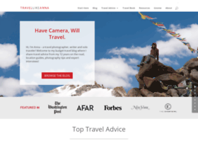 travellikeanna.com