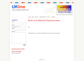 travelline.co.uk
