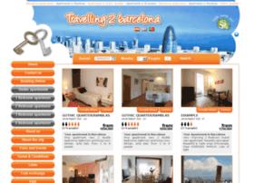 travelling2barcelona.com