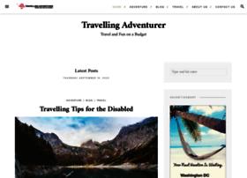 travellingadventurer.com