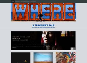 Travellingartist.wordpress.com