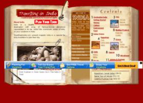 travellinginindia.com