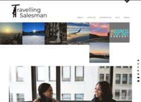 travellingsalesman.co.uk