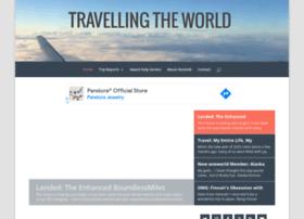 travellingtheworld.boardingarea.com
