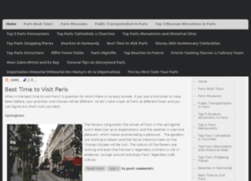 travellingtoparis.com
