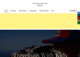 travellingwithourkids.co.uk