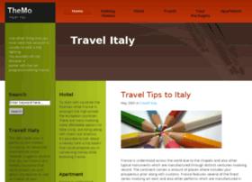 travellitaly.com