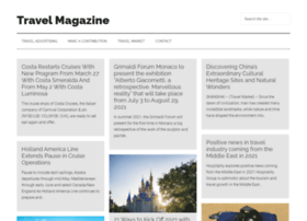 travelmagazine.org