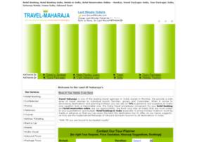 travelmaharaja.com