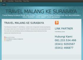 travelmalangkesurabaya.blog.com