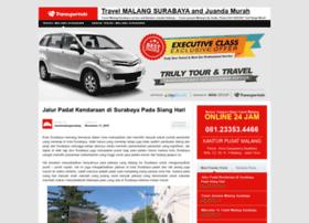 travelmalangsurabaya.com