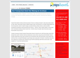 travelmalangsurabaya.net