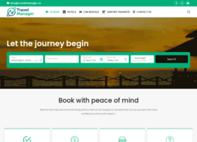 travelmanager.co