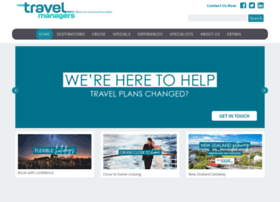 travelmanagers.co.nz