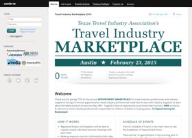 travelmarket15.converve.com