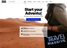 travelmassive.com