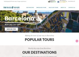 travelmatebarcelona.com