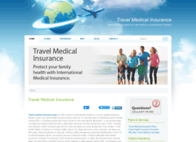 travelmedicalinsurance.net