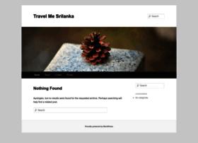 travelmesrilanka.com