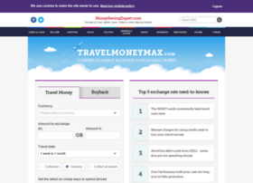 travelmoney.moneysavingexpert.com