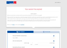travelmoney.travelex.co.uk