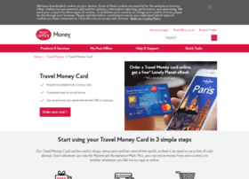 travelmoneycard.co.uk
