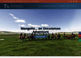 travelmongolia.com
