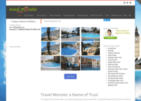 travelmonster.co.uk