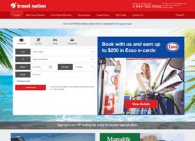 travelnationcanada.com