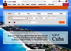 travelnetcuba.com