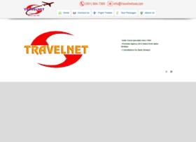 travelnetusa.com