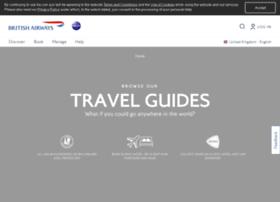 travelnews.britishairways.com