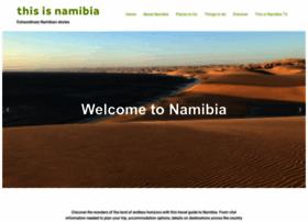 travelnewsnamibia.com