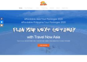 travelnowasia.com.ph