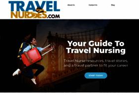 travelnurses.com