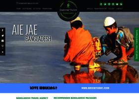 travelobangladesh.com